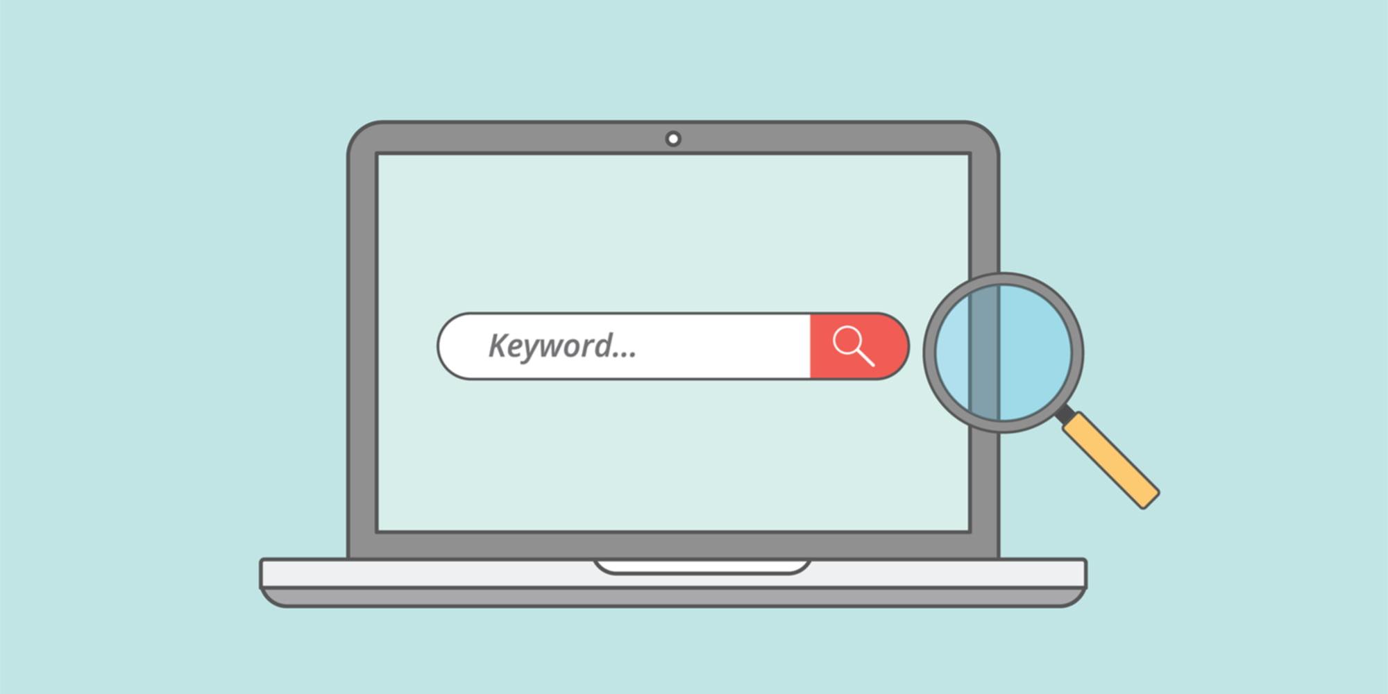 SEO Temelleri: Anahtar kelime araştırması nedir?